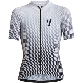 VOID Ride 2.0 Kurzarm Trikot Damen white streck